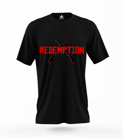 T-Shirt RED-emption