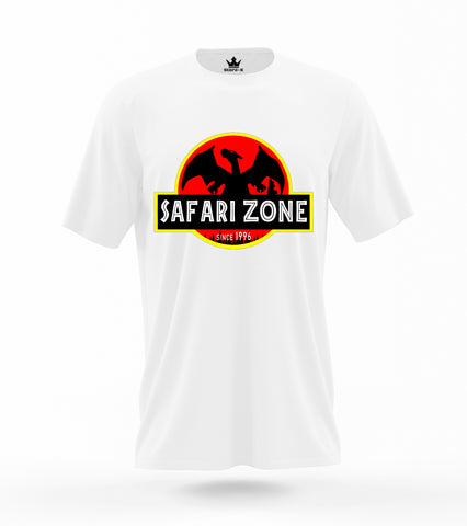 T-Shirt Safari Zone