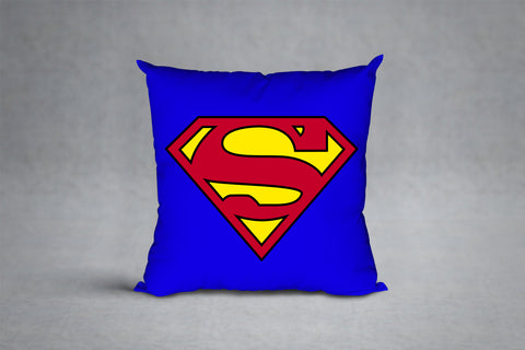 Cuscino Super Man