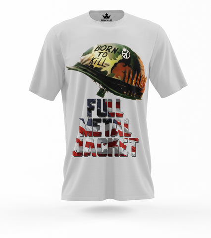 T-Shirt full metal jacket