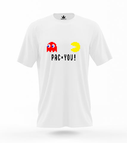 T-Shirt Pac You !
