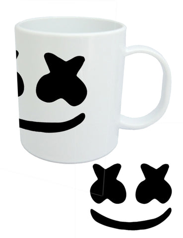 Tazza Battle Royale Marshmello