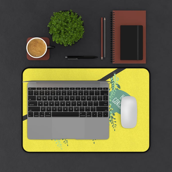 Cute Sloth Desk Mat - Home Decor - Imagonarium