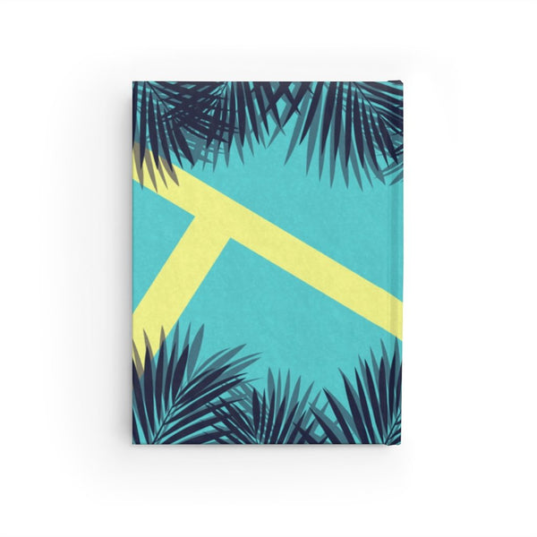Tropical Tennis Journal - Paper products - Imagonarium