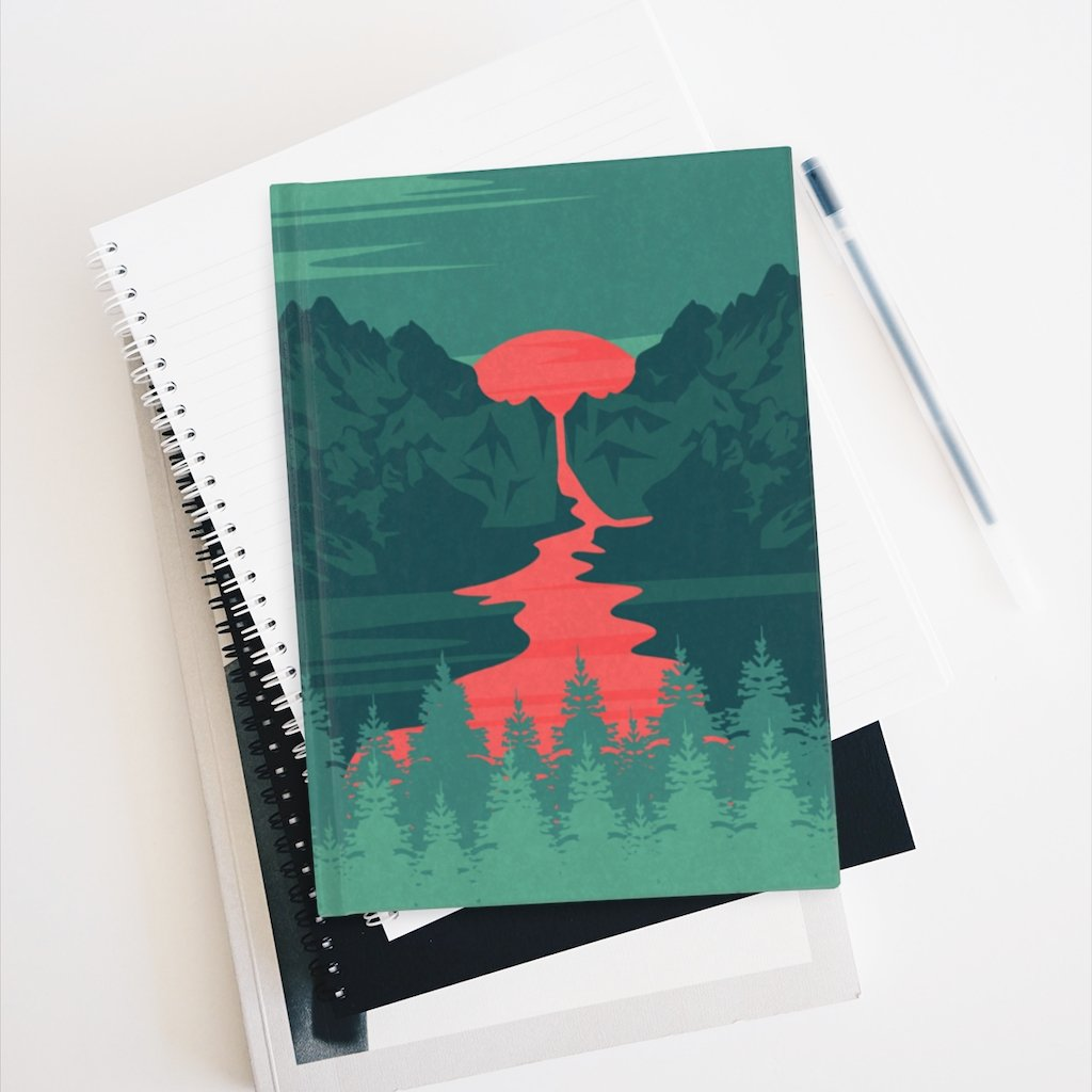 Red River Journal - Paper products - Imagonarium