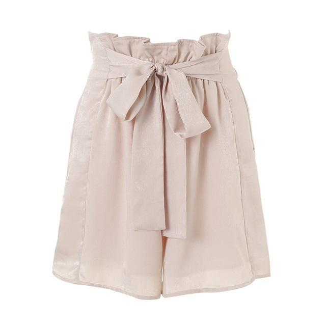 Lizbeth Favourit Chic Shorts