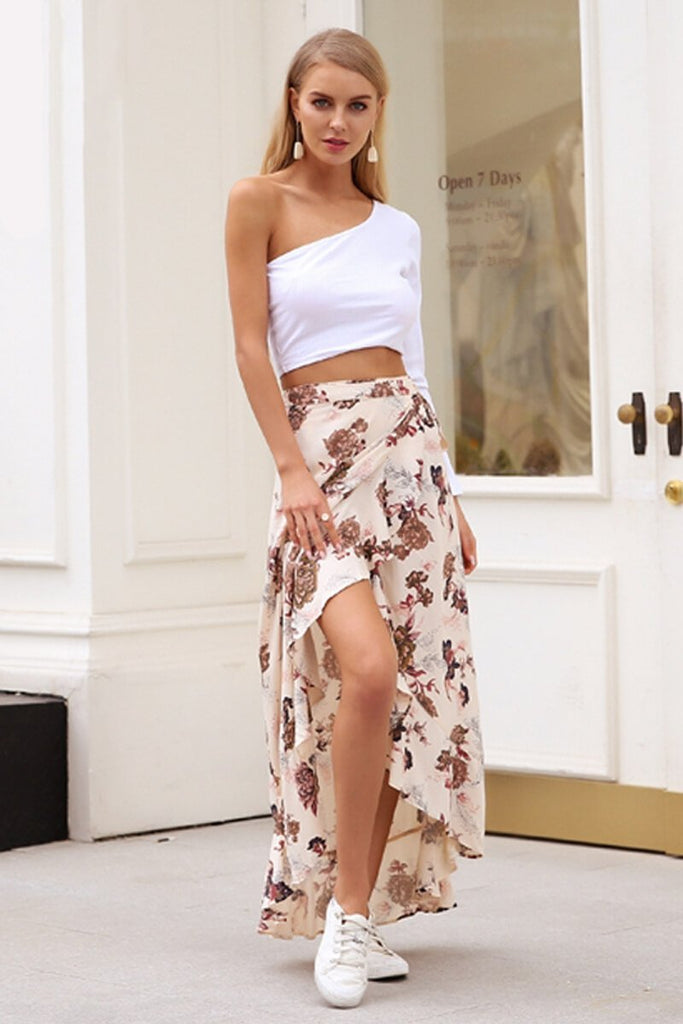 Kyleigh Bohemian Skirt