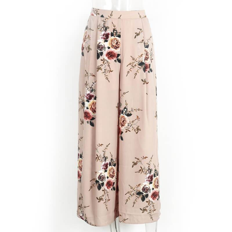 Miranda Loose Boho Pants