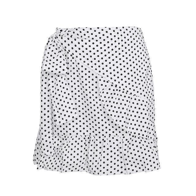 Aubrie Darlin' Come Home Skirt