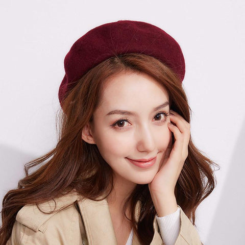Cute Japanese Style Beret