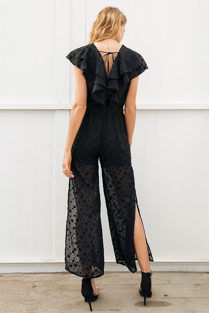 Ailsa Shines on You Jumpsuit