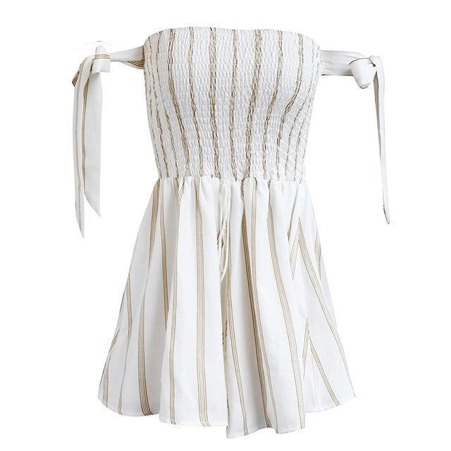Amanda Little Angel Romper