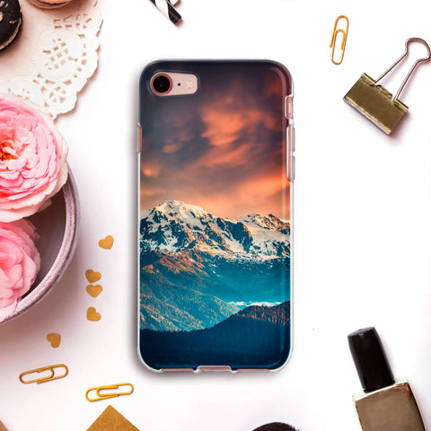 Mountain View Phone Case