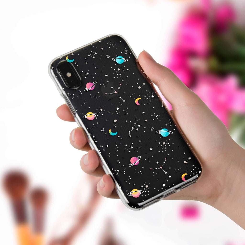 Space Stars Phone Case