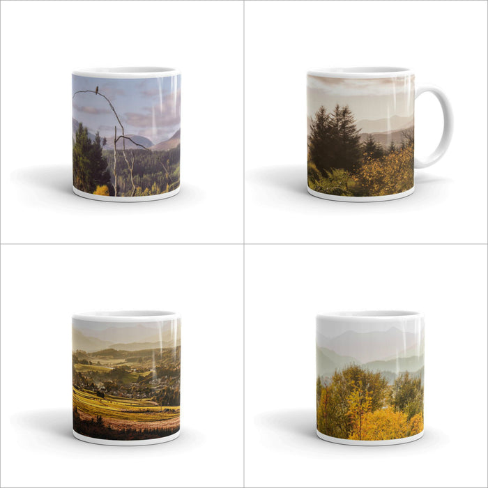 Blackmuir Walk Mug Set