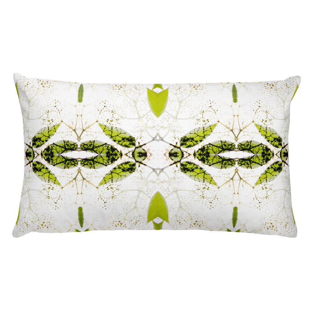 Scottish Spring Cushion