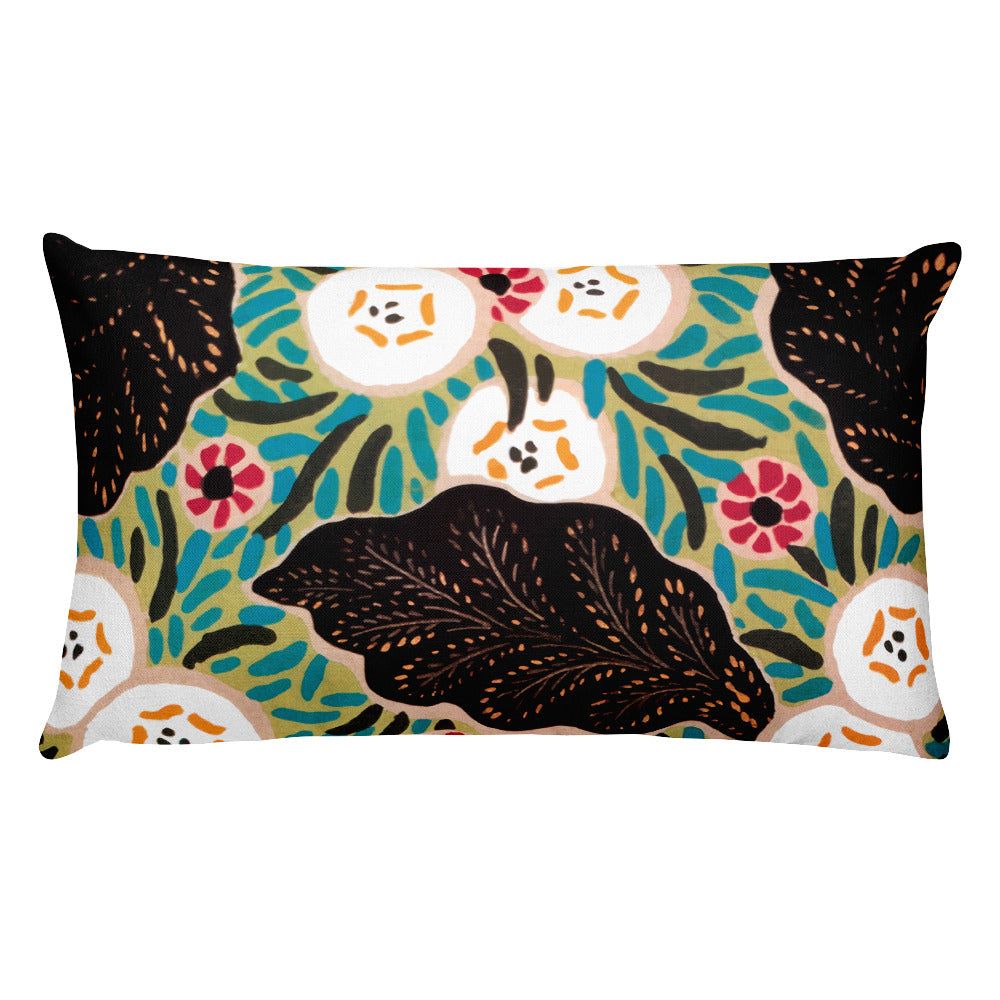 20's Retro Cushion