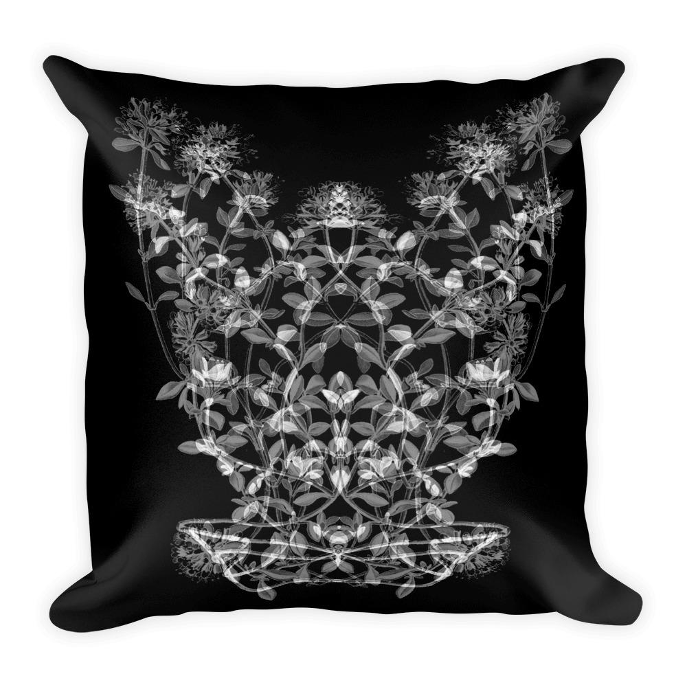 Gothic Ornamental Cushion Set