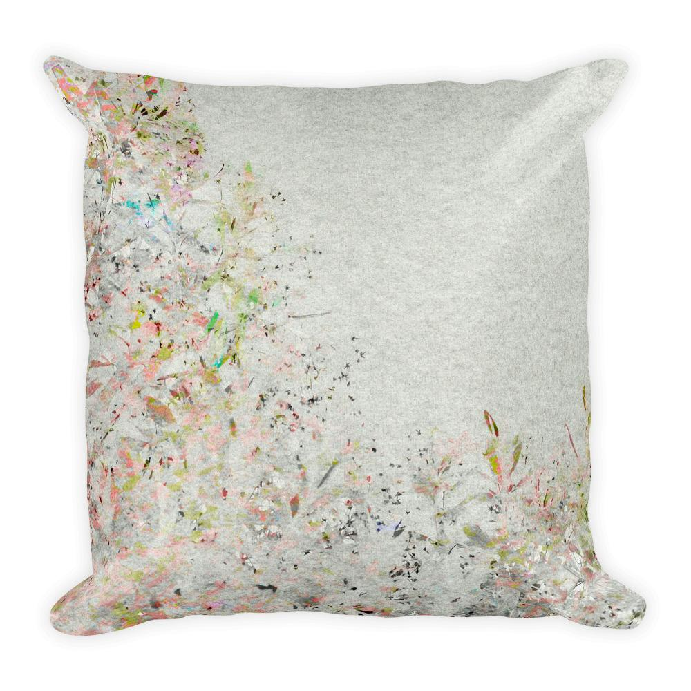 Scottish Flora and Fauna Cushions