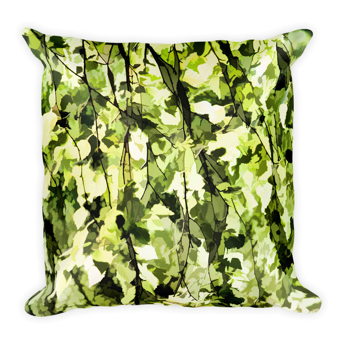Spring Canopy Cushion