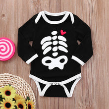 Load image into Gallery viewer, Novelty Toddler Kid Halloween babysuits - esstey