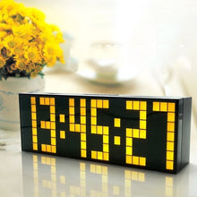 Load image into Gallery viewer, Home LED Digital Clock - esstey
