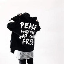 Load image into Gallery viewer, 'Freedom' Hoodie - esstey