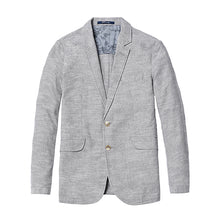 Load image into Gallery viewer, Men Fashion Casual Thin Blazer | Men Fashion Jacket - esstey
