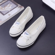 Load image into Gallery viewer, Comfortable Light Canvas Shoes | Spring Collection 2018 - esstey