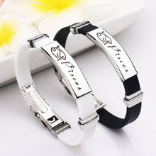 Load image into Gallery viewer, Unisex Zodiac Bracelets For Men and Women - esstey