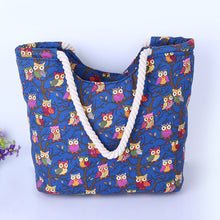 Load image into Gallery viewer, Cute Owl Shoulder Bag | Summer Collection 2018 - esstey