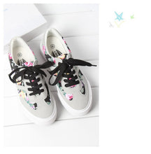 Load image into Gallery viewer, Women Printed Casual Shoes | Summer Collection 2018 - esstey