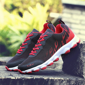 Fiery Sports Shoes | Comfortable Breathable Sneakers For Workouts - esstey