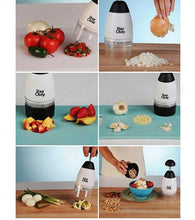 Load image into Gallery viewer, Easy Chop Slicer - Multi-function Kitchen Accessory - esstey