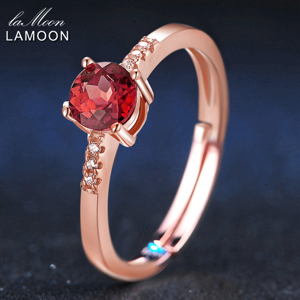 Classic Gemstone Wedding Ring | New Arrival 2018 - esstey