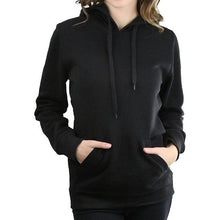 Load image into Gallery viewer, Women Pullover Hoodie Inside Fleece - Multiple Colors - esstey