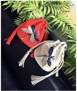 Dragonfly Crossbody Bag for Girls | New Arrival 2018 - esstey