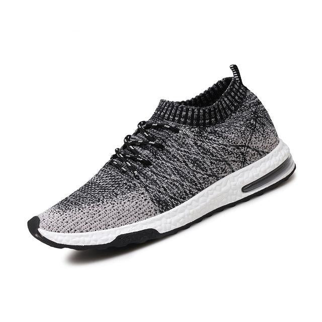 Premium Quality Breathable Mesh Shoes for fitness lovers - esstey