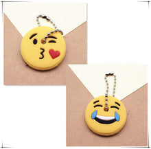 Load image into Gallery viewer, Cute Cartoon Key Chain Cover | New Arrival 2018 - esstey