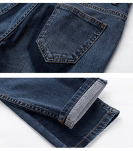 Load image into Gallery viewer, Casual Full length Jeans | Plus Size Available - esstey