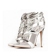 Load image into Gallery viewer, Sexy High Heel Sandals | New Arrival 2018 - esstey
