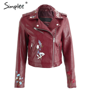 Faux Leather Jacket for Women | New Arrival 2018 - esstey