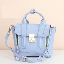 Load image into Gallery viewer, Mini Strap Leather Handbag | New Arrival 2018 - esstey