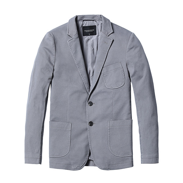 2018 Fashion Designer Blazers For Men - esstey