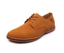 Load image into Gallery viewer, Men's Shoes - Handmade Soft Leather for Men - esstey