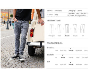 Denim Jeans For Men | Premium Quality Guaranteed - esstey