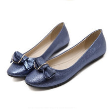 Load image into Gallery viewer, Vintage Style Genuine Leather Shoes | Wedding Collection - esstey