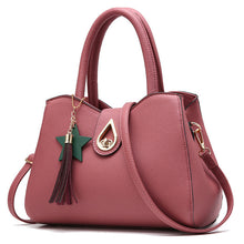 Load image into Gallery viewer, Tassel Pendant Handbag | New Arrival 2018 - esstey