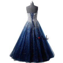 Load image into Gallery viewer, Royal Vintage Ball Gown | New Arrival 2018 - esstey
