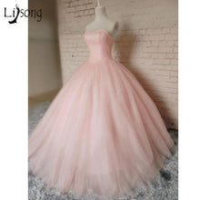 Load image into Gallery viewer, Long Princess Dress | New Arrival 2018 - esstey